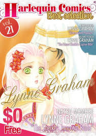Free Harlequin Comics Best Selection Vol 21 By