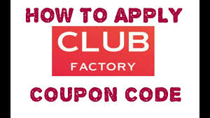 Steps To Apply Club Factory Coupon Code😍😍 #New User..