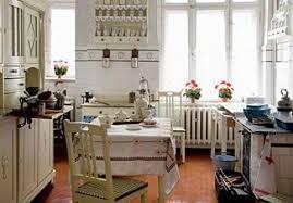 1940s Kitchen Design