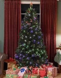 Fiber Optic Artificial Christmas Tree By Best Choice Products
