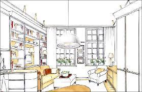 wohnzimmer innenarchitekt
