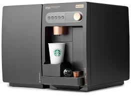 Starbucks Branded Solutions