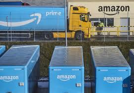 100 Keep Trucking Amazon Freight Uber For Trucking Service Running Since