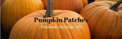 Colorado Springs Pumpkin Patch 2017 by Pumpkin Patche B Jpg