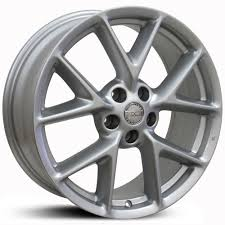 Nissan 19 Inch Wheels Rims Replica OEM Factory Stock Wheels & Rims