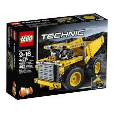 100 Lego Mining Truck Amazoncom LEGO Technic 42035 Toys Games
