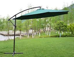 Offset Patio Umbrella W Mosquito Netting by Top 10 Best Offset Patio Umbrellas 2018 Buyer U0027s Guide January