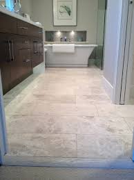 Tiled Carpet by Tile To Carpet Transition A Look At The Best Options For Your