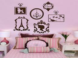 Image Of Parisian Bedroom Decor Ideas Design