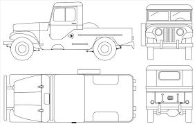 Bunk Bed Plans Pdf by Jeep Bed Plans Pdf Car Pictures