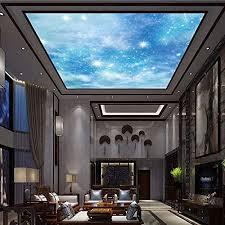 wohnzimmer tapete 3d decke galaxy schlafzimmer wandbilder schöne decke sternenhimmel wohnzimmer universum ktv schuppendekoration fototapete 3d effekt