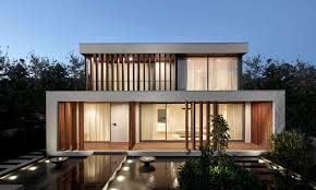 100 Contemporary Architecture House New Homes Poetica Architects Melbourne Sydney Australia