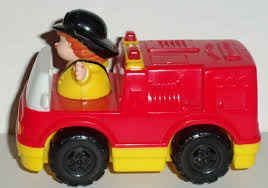 McDonald's 2004 Fisher-Price Little People Red Yellow Fire Truck U3 ... Fisher Price Little People Fire Truck Rescue Red And White Ladder Fisherprice Build N Drive Toys Games Blocks Worlds Smallest Fisher Knick Knack Mattel Fisherprice 2007 Little People American Fire Truck Toy With Toysrus Educational Toy Review Demstartion Of Lift Lower Best Price Only 999 Dalmatian Dog Lights Dfn85 You Are Amazoncom Ride On Helping Others Walmartcom Sit With Me School Bus