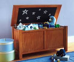 endearing child toy box bench plans toys kids child safe toy box