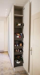 stauraum in kleinen küchen schaffen kleine wohnung viel