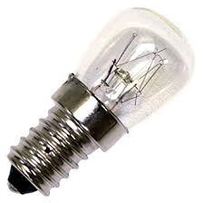 satco 15142 15wpr e14 oven 120 130v s7954 indicator light bulb