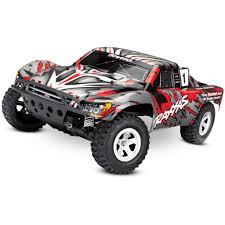 100 Traxxas Trucks Slash 2WD Short Course Truck RTR Red X 58024REDX Dollar