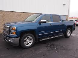 100 Used Pickup Trucks For Sale In Illinois Pontiac Chevrolet Silverado 1500 Vehicles For