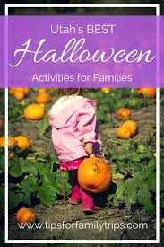 Pumpkin Farms In Southern Maryland by 40 Fun Halloween Activities In Utah For Families Tips For