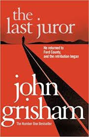 The Last Juror Amazoncouk John Grisham 8601404486616 Books