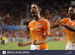 APR 25 2015: Houston Dynamo Defender Raul Rodriguez #5 Celebrates ... Whitecaps And Orlando Exchange Giles Barnes Brek Shea Former Dynamo Forward Hopes To Leave 2016 Behind Goals Skills Assists Houston Ultimate Guide Mls Weekend Can End Texas Derby Losing Tx Usa 15th Apr Columbus Oh 1st June 2013 23 Midfielder Ricardo Clark 13 Shoves A Downed La Cd Fas V Concaf Champions League Photos Giovani Dos Santos Leads Galaxy Over Chronicle