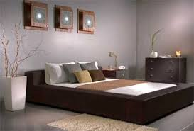 types of beds for modern bedrooms interior design