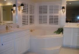Corner Bathtub Double Wide Remodel Double Wide Remodel Mobile
