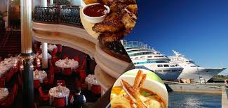list of international cuisines top 10 international cuisines on cruise ships cruise panorama
