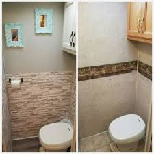 Small Rv With Bathroom Unique Best Decorating Ideas On Pinterest