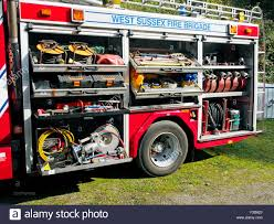 Equipment Of A Fire Engine Stock Photos & Equipment Of A Fire Engine ... Fireman Equipment Hand Tools In Fire Truck Engine 2017 Demo Boise Mobile Equipment Spartan Gladiator Rescue Pumper 1979 Ford Fmc Fire Truck For Sale Rickreall Or Cc Heavy Apparatus And Firefighting Operations Kill Devil Hills Nc Official Website Harrison Gets Brand New Clare County Cleaver News Ferra Tool Storage Mounting Kits Universal Hangers Performance Empire Emergency