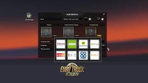 NEW COMPANY LOGOS 1.21.4S   ETS2 Mods   Euro Truck Simulator 2 Mods ... Real Company Logo For Ats Mod American Truck Simulator Truck Company Logo Design Mplate Business Cporate Vector Icon 2 By Bari12348 On Deviantart Machine Embroidery Pattern Logos Trailers V23 With Cargo Moving Royalty Free Vector Modern Professional Trucking Design Baker Masculine Bold Industry W N Morehouse Line Semi Logos Job Brief Decarney Roofing A Brand Towing Tow Font Auto Png Download Heavy Trucks Club Black And White Image