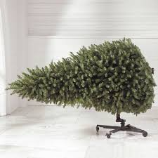 Christmas Tree 10ft by Christmas Flip Trees The Green Head