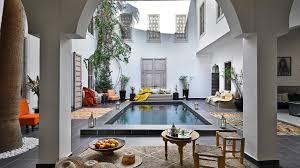 dar anyssates villa mieten in marrakesch medina villanovo