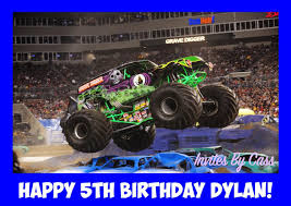 GRAVE DIGGER MONSTER TRUCKS A4 EDIBLE IMAGE CAKE TOPPER BIRTHDAY ... Video Shows Grave Digger Injury Incident At Monster Jam 2014 Fun For The Whole Family Giveawaymain Street Mama Hot Wheels Truck Shop Cars Daredevil Driver Smashes World Record With Incredible 360 Spin 18 Scale Remote Control 1 Trucks Wiki Fandom Powered By Wikia Female Drives Monster Truck Golden Show Grave Digger Kids Youtube Hurt In Florida Crash Local News Tampa Drawing Getdrawingscom Free For Disney Babies Blog Dc