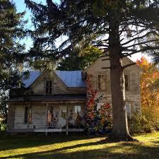 100 Rosanne House MartineBraslow Abandoned Everything Abandoned In