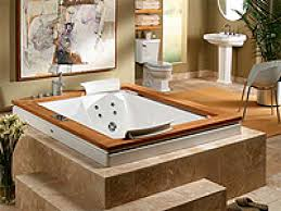 Jetted Bathtubs For Two by Soak In The Latest Tub Technology Hgtv
