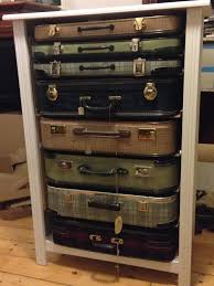 Ikea Brusali Chest Of Drawers by Dealing With Baggage Suitcase Cabinets Ikea Hackers Ikea Hackers