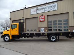 2012 Used HINO 268A >>24' Supreme Flatbed / Under CDL<< At ... Used 2017 Ram 1500 For Sale Toledo Oh Gmc Of Perrysburg Dealer Near Sylvania Intertional 7600 Van Trucks Box In Ohio 2016 Vehicles Brondes Ford 1484 2004 Sonoma Giffin Autosports Iii Cars Inventory Brownisuzucom Kenworth T800 Truck Dayton Columbus And 2012 Freightliner Cascadia Price Ruced Several 2015 F150 For Sale Autolist Brown Isuzu Located In Selling Servicing 2011