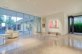 Disadvantages Of Terrazzo Flooring