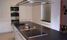 hotte de cuisine centrale hotte aspirante centrale hotte decorative ilot roblin saturn with
