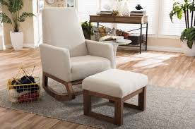 Modern Rocking Chairs - Best Stylish Rocking Chairs | Apartment Therapy Rocker Recliners Dorel Living Padded Dual Massage Recliner Welliver Rocking Chair Layla 3 Pc Black Faux Leather Room Recling Sofa Set With Dropdown Tea Table And Swivel Myrna Details About Indoor Wooden White Baby Nursery Seat Fniture In A Stock Photo Image Of Relax Comfort Modern Design Lounge Fabric Upholstery And Porch Balcony Deck Outdoor Garden Giantex Mid Century Retro Upholstered Relax Gray New Hw58298 Zoe Tufted Cream Rockin Roundup Yliving Blog