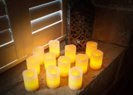 flickering led candle light bulbs the best candle 2017