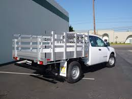 Nissan Aluminum Truck Beds | AlumBody Truck Beds Customer Photos 3000 Series Alinum Hillsboro Trailers And Truckbeds Welcome To Stillwater Trailer Manufacturing Flatbed For Sale Used Dodge Best Of For 28 Halsey Oregon Diamond K Sales Dump At Whosale Utility Smooth Rail Flat Bed No Toolboxes Load Trail Sale Nor Cal Norstar