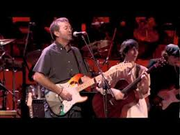 Eric Clapton & Paul McCartney While My Guitar Gently Weeps [HD