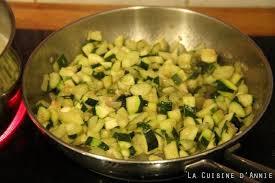comment cuisiner des courgettes recette pâtes aux courgettes la cuisine familiale un plat une