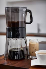 Oxo Cold Brew Coffee Maker Convenient But Not Perfect
