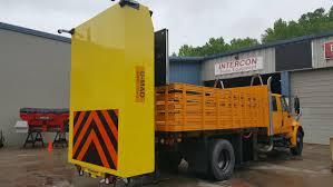 100 Intercon Truck ITEParts On Twitter Attenuator Body Installed At