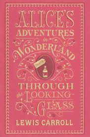 Alice's Adventures In Wonderland And Through The Looking-Glass ... Beauty And The Beast Barnes Noble Colctible Edition Youtube Best 25 Alice In Woerland Book Ideas On Pinterest Woerland Books Alices Adventures In Other Stories Hashtag Images Herbootacks July 2016 Christinahenrynet Barnes Noble Shebugirl Alice In Woerland Looking Glass Carroll Pink Hardback Gilded Les Miserables