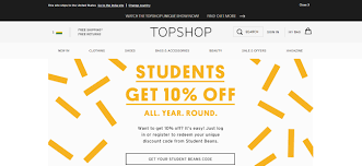 Topshop Online Promo Code / Party City Free Shipping No Minimum Tshop Seattle Rope Tote Bag Coupon Code All Trend Deals Coupon Code 2018 O1 Day Deals Up To 20 Off With Debenhams Discount August 2019 The Signal Vol 86 No 1 By Issuu Nyx Codes Sales 70 Off Uk Aug Depal Sale What Buy Before Retailer Closes All Us Stores Bewakoof Gift Get Assured 10 Cash Back On Your Order Discount Card Coupons