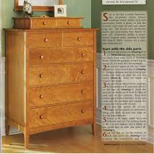Dresser Valet Woodworking Plans by Furniture U2013 Woodfan